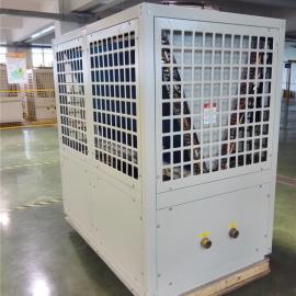 苏净安发空气源热泵热水系统