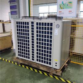 苏净安发空气源热泵冷暖机组