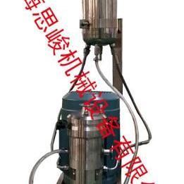 大豆胶体磨,大豆研磨机,大豆粉碎机,食品胶体磨