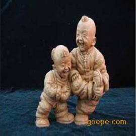 供兰州泥塑和甘肃金属雕塑供应商