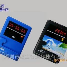 卡哲K1510计时计量限量限次刷卡水控机学校投资收费神器