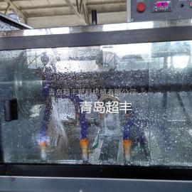 超丰高品质PE碳素螺旋管生产设备