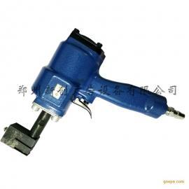 强力型3.2mm气动打孔枪 不锈钢打孔钳打孔平齐