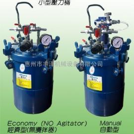 厂家直销台湾宝丽RT-5E压力桶涂料压力桶5升压力桶