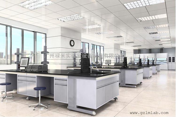 实验室家具工厂|实验室家具|禄米实验室设备