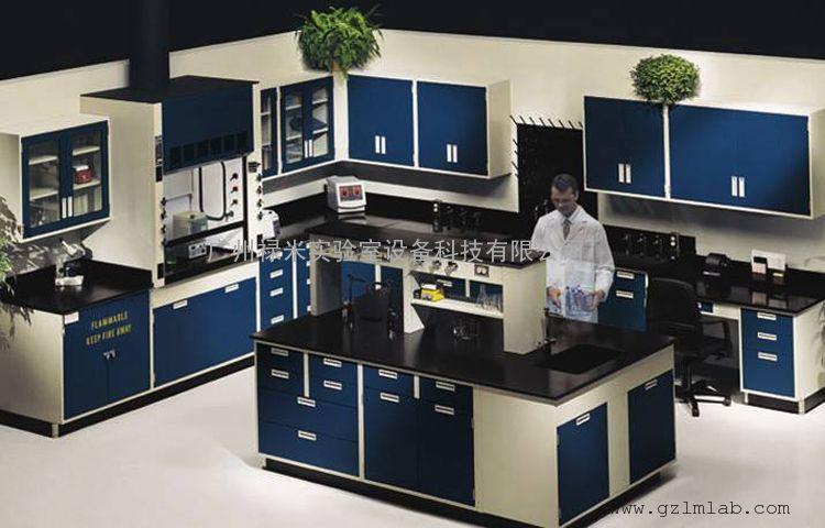 实验室规划设计 实验室家具 实验室通风 实验室净化 禄米
