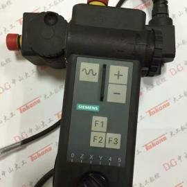 SIEMENS西门子手持单元6FX2007-1AD01代用新品