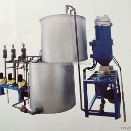 TOMAL高锰酸钾投加装置