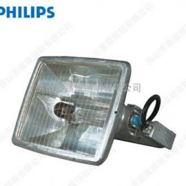 飞利浦照度计算 MVF028 HPI-T1000W金卤灯