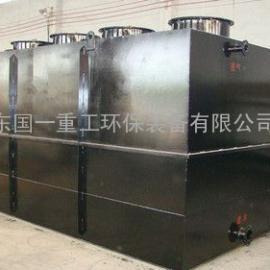 小型生猪屠宰污水处理设备价格优