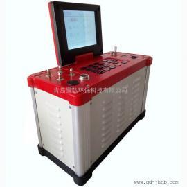 烟气管道氮氧化物检测仪|便携式烟气分析仪JH-60E