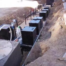 长沙市乡镇医院污水处理设备