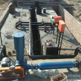 四川乡镇污水处理设备