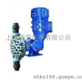 污水处理自动/手动控制加药泵计量泵MS1C138Q