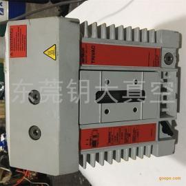 莱宝真空泵维修 D65B真空泵维修厂家