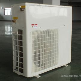 苏净安发空气源热泵