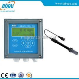 氯离子在线分析仪-在线氯离子检测仪-电极法在线氯离子浓度计