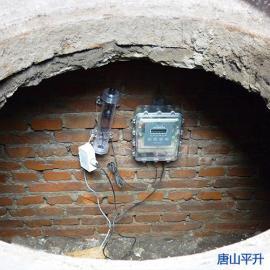 管网监测系统、城市地下管网监控系统