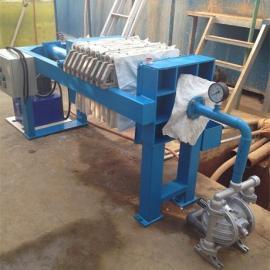 耐腐蚀 箱式压滤机