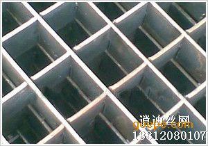 逍迪丝网专业生产钢格板20年,热镀锌钢格板