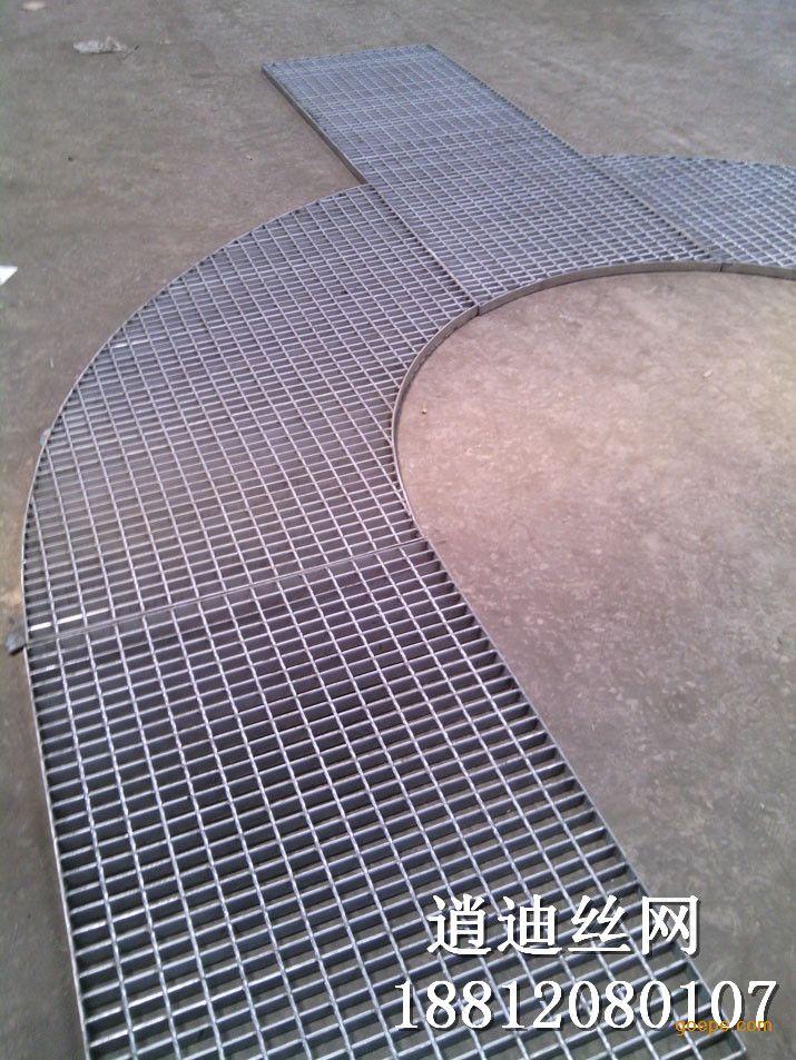 供应全国无锡钢格板@热镀锌钢格板@钢格板厂@逍迪丝网专业生产