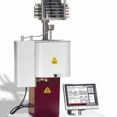 熔体流动速率仪参数标准