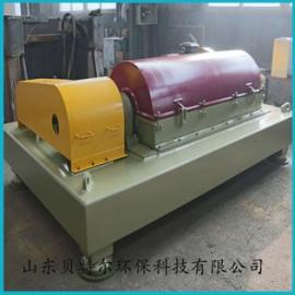 贝特尔卧螺离心机 建筑污泥处理设备 泥浆处理设备