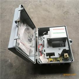 光分路器箱(图文详细介绍)