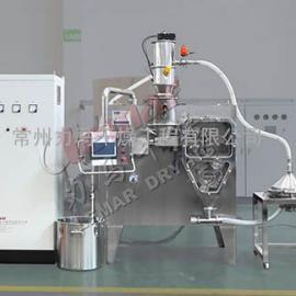 中药配方颗粒干法整粒机LG-100
