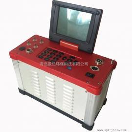 烟气检测仪分析仪|便携式烟气监测仪直读烟气浓度值