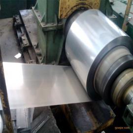 冷轧201不锈钢带生产、1mm环保发条带低价、钢带分条加工