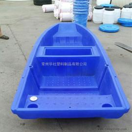 安徽养殖专用塑料船打捞船河道清理船批发价格