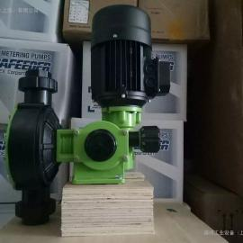 DM7C3AP帕斯菲达机械隔膜计量泵