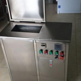 上海声彦超声波恒温水浴SCQ-HD300A内外材质不锈钢304厂家直销可