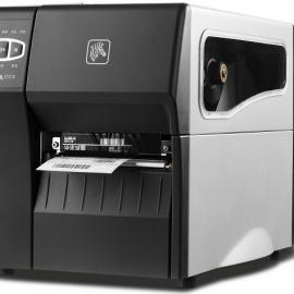 Zebra ZT420工商用6英寸宽幅条码打印机