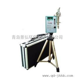 气体采样器种类选择|个体式气体采样器|定点式气体采样器