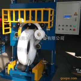 成都龙泉供应轮胎、线缆缠绕机YH200成都奥派包装工厂可订制