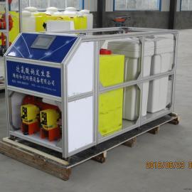 四川消毒发生器-电解次氯酸钠发生器/四川次氯酸钠发生器厂家