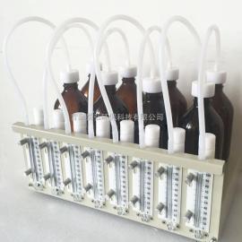 污水治理BOD测定仪价格,BOD测定仪连续检测