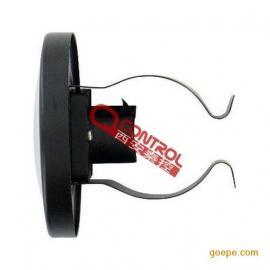 美国Dwyer表面双金属温度计管道安装STC151