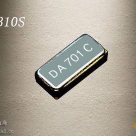 DST310S晶振,9PF,32.768K�N片KDS晶振