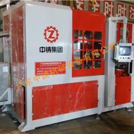 湿砂型铸造造型机全自动造型机厂家