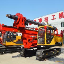 海峨小型旋挖钻机优质服务