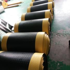 高速工路收费亭抗疲劳脚垫,卡优抗疲劳地垫工厂