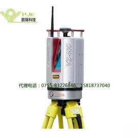 RIEGL VZ-400三维激光扫描仪系统-深圳鹏锦