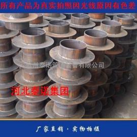 不锈钢刚性防水套管生产厂家