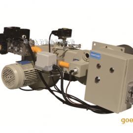 汉克弗20/2拉幅定型机燃烧器一种新型的节能环保新设备