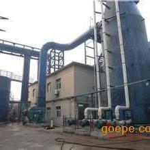 烟气湿式氨法脱硫除尘器