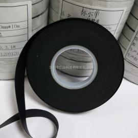 黑色防静电耐高温、热压邦定耐高温硅胶皮