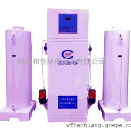 消毒液发生器/次氯酸钠发生器/加氯机